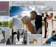 Reportaż Ślubny - dwóch fotografów