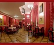 Restauracja Brama w Zamku Książ