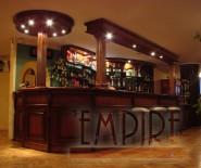 Restauracja Empire, Wesela, Sala weselna