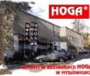 Restauracja Hoga