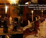 Restauracja Labirynt