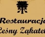 Restauracja Leśny Zakątek w Siemiatyczach