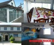 Restauracja MADLIN