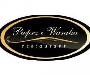 """Restauracja """"Pieprz i Wanilia"""""""