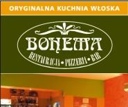 Restauracja Pizzeria Bar BOHEMA