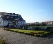 Restauracja Stadnina koni Ogródek piwny MORINA