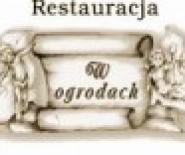 """Restauracja """"W Ogrodach"""""""