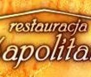 Restauracja włoska Napolitano