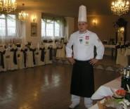 Restauracja Zielone Wzgorze