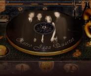 Retro Jazz Quartet - zespół muzyczny