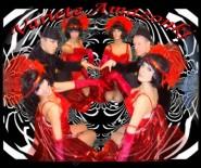 Rewia Taneczna Variete Amazonki