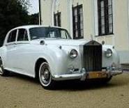 Rolls-Royce Silver Cloud i inne zabytkowe do wynajęcia