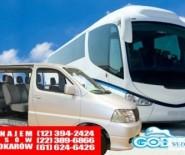 Rozwożenie gości wesele Śląsk bus autokar transport ślub panieńskie kawalerskie