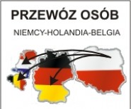 Rumar przewóz osób Olsztyn