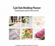 Ś jak Ślub Wedding Planner