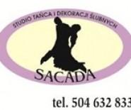SACADA Studio Tańca i Dekoracji Ślubnych
