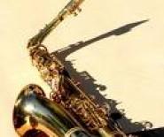 Saksofon na Twoim ślubie!