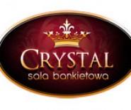 Sala Bankietowa CRYSTAL