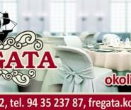 Sala Bankietowa FREGATA