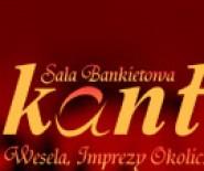 Sala Weselno - Bankietowa AKANT