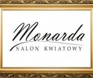 Salon Kwiatowy Monarda - PROFESJONALNA FLORYSTYKA ŚLUBNA