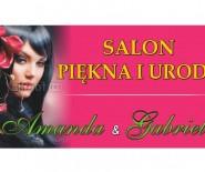 """Salon Piękna i Urody """"GABRIELLE"""""""