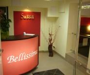 salon sauna solarium bellissima