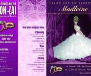 Salon Ślubny MADLEINE