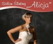 Salon Sukien Ślubnych Alicja