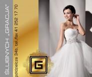 Salon Sukien Ślubnych GRACJA