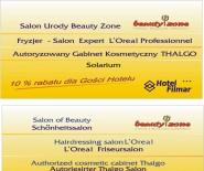 Salon Urody Beauty Zone