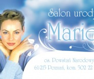 Salon urody Marie