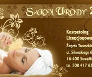 Salon Urody Zana - Kosmetyka, Fryzjerstwo