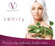 Salon Venity Cosmetics Spa&Wellness
