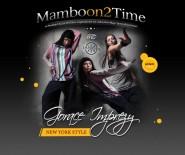 Salsa Częstochowa - Klub Tańca - MAMBO on2 TIME