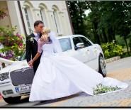 Samochód Ślub Podkarpacie