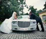 Samochody do Ślubu Rzeszów Wynajem Limuzyn