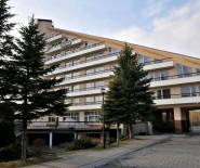 Sanatorium Ustroń Ośrodek Tulipan