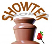 SHOWTEK - fontanny czekoladowe, pokazy baniek mydlanych