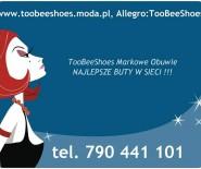 Sklep internetowy TooBeeShoes Markowe Obuwie OPOLE