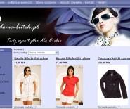 Sklep internetowy z odzieżą damską fidoma-butik.pl