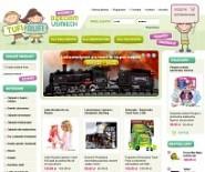 Sklep internetowy z zabawkami - Zabawkowa-wyspa.pl