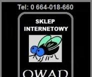 Sklep Owad - środki owadobójcze  środki insektobójcze