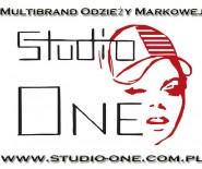 Sklep Studio One - Multibrand Odzieży Markowej