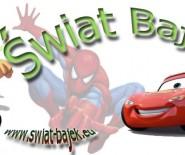 sklepy internetowe dla dzieci Disneya SWIAT-BAJEK.eu