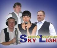 SKY LIGHT Zespół Muzyczny