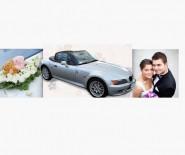 Ślubne BMW Z3