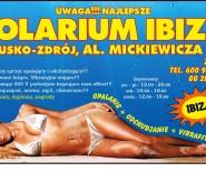 SOLARIUM IBIZA !!!