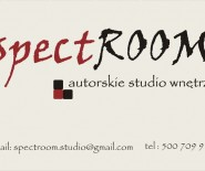 spectROOM  Autorskie Studio Wnętrz