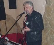 Śpiewający DJ-Wodzirej gitarzysta na Twoją imprezę